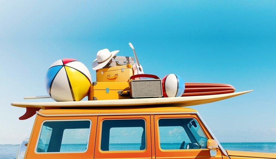 Vakantie t/m 10 augustus!